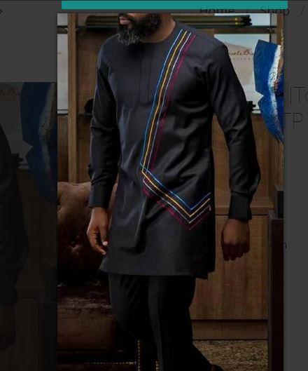 Pics of african men