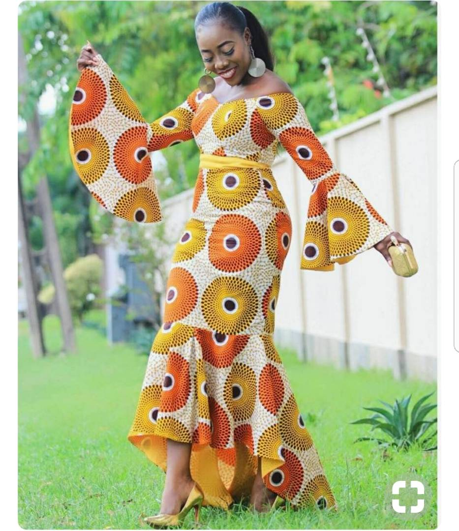fb1e0324016 Latest African Fashion Dresses - AFRICA BLOOMS