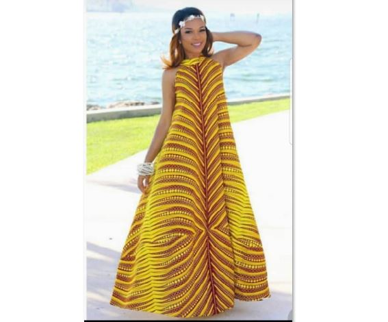 86eaf1700e9 Modern African Dress Style - AFRICA BLOOMS