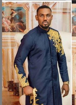 30823df39f29 Dashiki Shop | African Clothing for Men & Wedding Suit | Africa Blooms