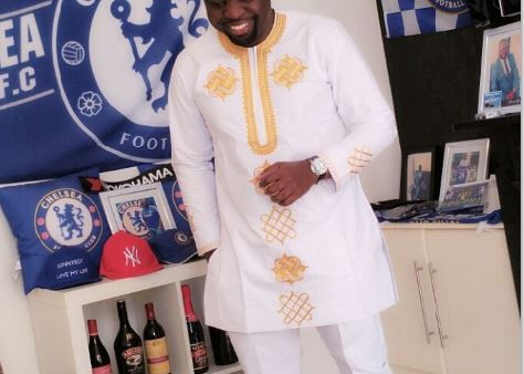 White Gold Dashiki Wedding Men Shirt - AFRICA BLOOMS