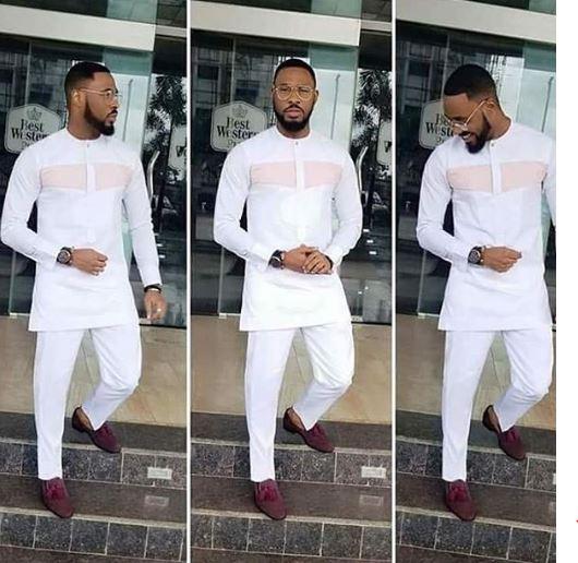 Best African Clothing For Men 100 Dashiki African Shirts Wedding Kaftan