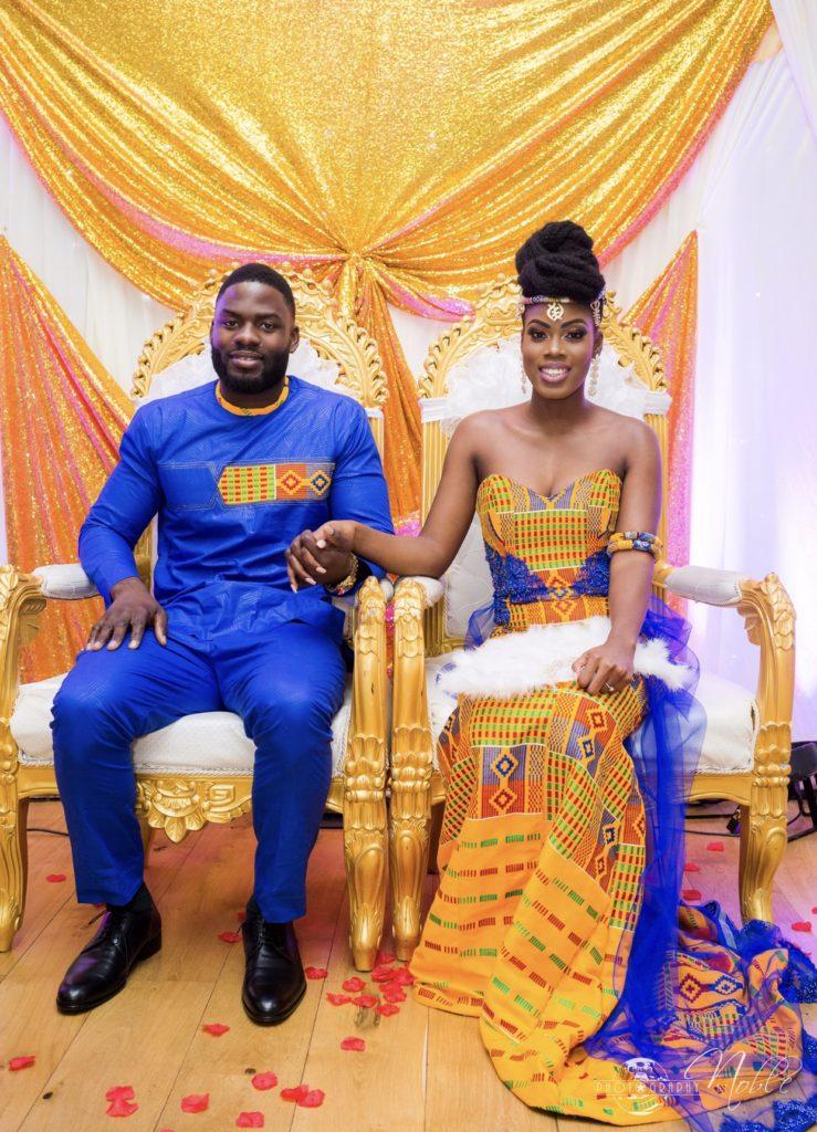 Best African Wedding Dresses How To Wear Dashiki African Fashion