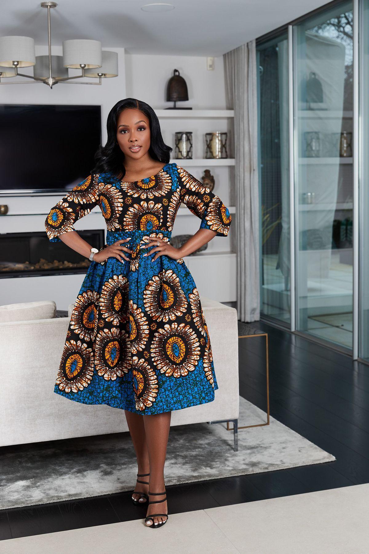Ankara Dress|African Clothing|African Print Dress|African Fabric|Ankara Clothing|Black Panther Costume|Dashiki Dress|Dashiki Dress|Headwrap